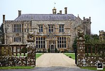Brympton House - Brympton D'Evercy / Brympton D'Evercy (also known as Brympton House) is an exclusive use country house wedding and reception venue set amidst the rolling Somerset hills near Yeovil.