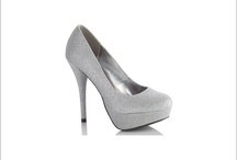 Shoe Admiration ♡