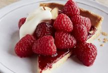 Driscoll's Berries  Mother's Day Recipes / Raspberry Recipes / by Barbara Ryan