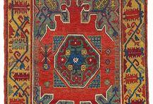 tappeti antichi