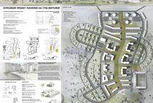 Settlement architecture