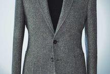 moda maschile / abbigliamento  uomo su misura