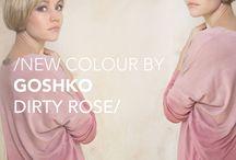 rose by goshko