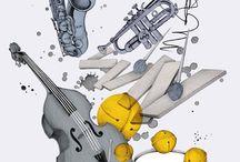 Jazz / My favourates