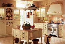 Kitchen Redo Ideas / by Sheila Wilcox