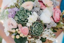 September Wedding / Ideas for dresses, make up, hairstyles, flowers and deco!