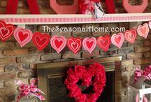 Valentine's Day / Valentine's Day Gifts and ideas