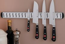 Cooking / Spend less time in search of the best kitchen knives. Just read my quick guide and kitchen knives reviews.