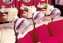 salons de coiffures