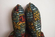 Zankara - My Online Shop / Zankara is an online store that sells statement necklaces, earrings, bracelets etc. We also sell pillows, tables & ottomans made with African print.