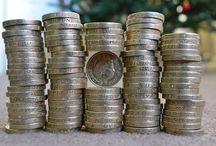Money / Investment, Earn&Spend, Entrepreneurship