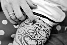 Tattoos / by Kelly Wilcox