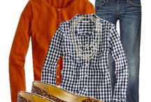 Fashion/Fall-Winter / Outfit ideas for the fall and winter months.
