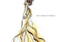Fashion - Illustration
