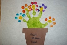 Mother's Day/ Father's Day theme
