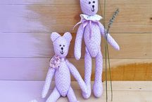 Gifts for kids from ETSY