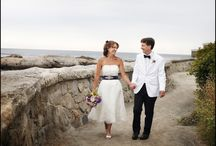 Intimate Weddings / Small family weddings