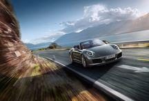 Nuevos Porsche 911 Carrera 4 y  911 Carrera 4S / Nuevos Porsche 911 Carrera 4 y 911 Carrera 4S con motores biturbo más potentes y tracción integral. La última generación del 911 más deportiva y confortable.