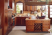 Kitchens / by Yolie Arias-Horn