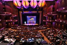 Corporate Events at Cobb Energy Centre
