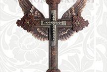 Wall Cross / Wall Cross / Wall Decor