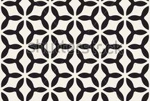 Lazer pattern