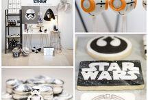 Festa: Star Wars