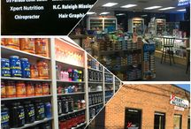 Xpert Nutrition Raleigh Store / Photos & Services Offered