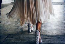 Fashion / by Evalena Raymer