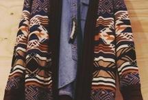 clothing / by Alina Paukku