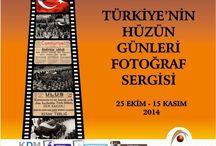 25 Ekim - 15 Kasım tarihleri arasında Türkiye'nin Hüzün Günleri Fotoğraf Sergisi Kızılay AVM'de.. / 25 Ekim - 15 Kasım tarihleri arasında Türkiye'nin Hüzün Günleri Fotoğraf Sergisi Kızılay AVM'de.. #fotograf #kizilayavm #kizilay #fotografsergisi #hüzüngünleri