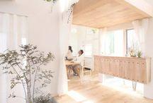 Architektúra / Interiérový dizajn