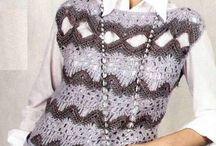 crochet wraps/shawls / by Joanie Benninghofen Carter