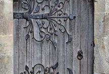 Delightful Doors / by Francine Bacchini
