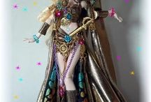 Poupee monster high / ever after high