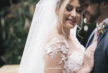 Casamento Real: Niina Secrets + Gui Oliveira