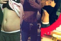 Transformation Body / Im not done .. Ur Never done !