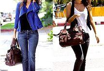 Fashion Icons - Divas
