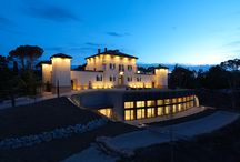 Palazzo di Varignana Resort and Spa / Palazzo di Varignana Resort and Spa - Varignana (Bologna)