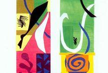 Artist: Henry Matisse