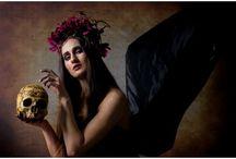 Ritratto & Fantasy di Fabrizio Arginetti / La fotografia artistica apre le porte al Fantasy
