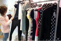 Tiendas moda