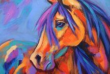 caballo s