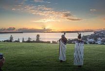 NZ Tourism