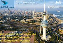 Jobs Openings in Kuwait / Job Openings in Kuwait on angelgulfjobs.com. India's No.1 Job Portal. Explore Kuwait Jobs across Top Companies Now!