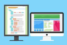 "Website design- BoomerMarketing / ""A good website is good business"". Get great website designs for your business websites from BoomerMarketing"