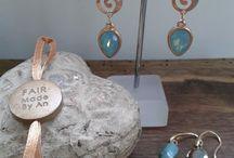 Handmade Jewelry / FAIR handmade jewelry Made By An