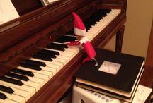 Elf on the Shelf / by Jennifer Newman