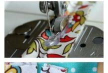 tips & trick sewing
