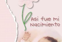 Album nacimiento